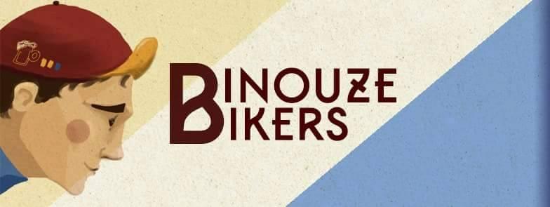 binouze bikers